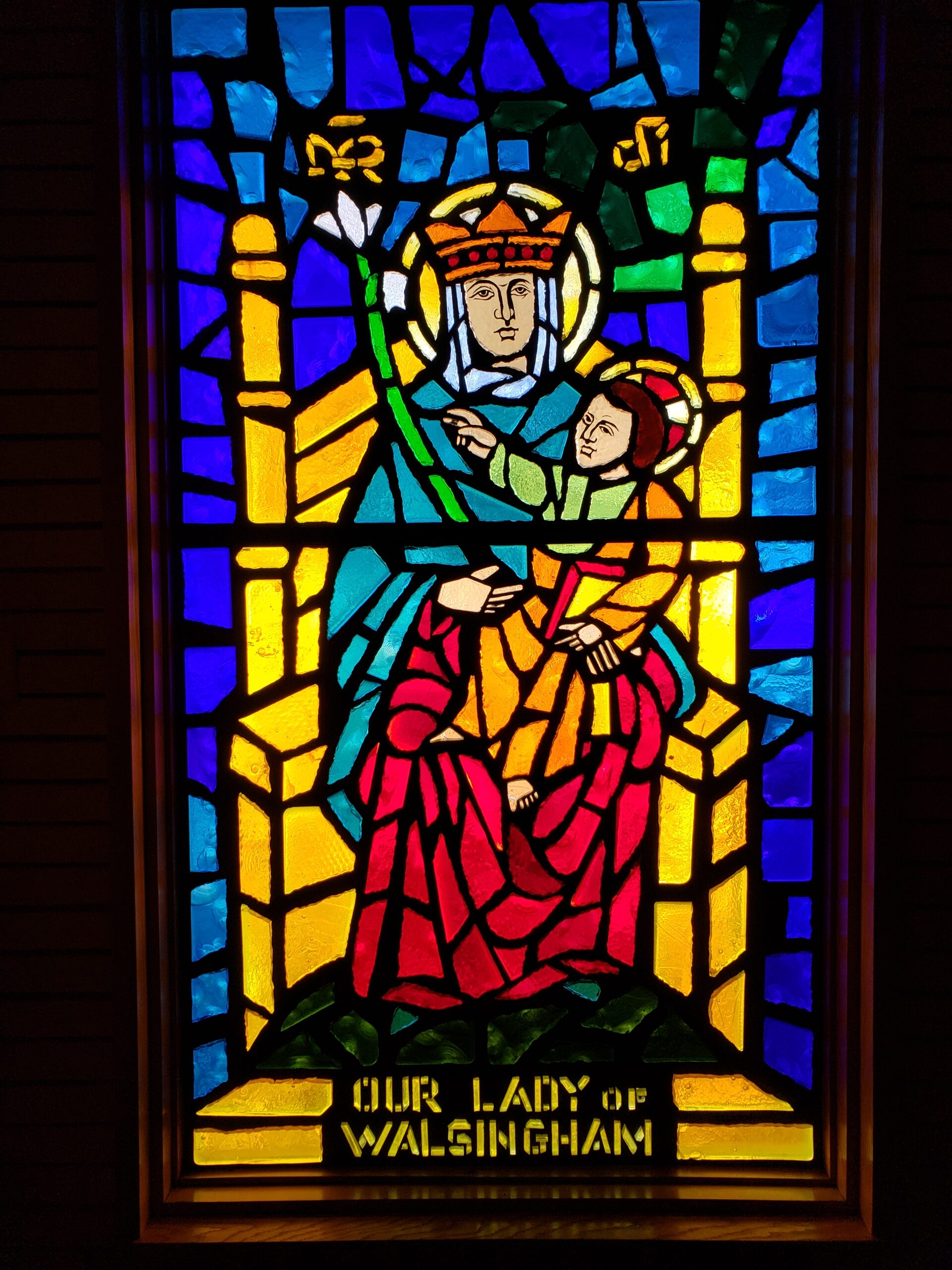 Our Lady of Walsingham Chapel